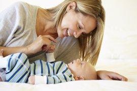 12 ejercicios por edades para fomentar la estimulación temprana