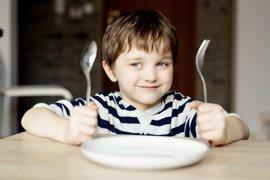 Claves para la alimentación sana de tu hijo en el segundo año de vida