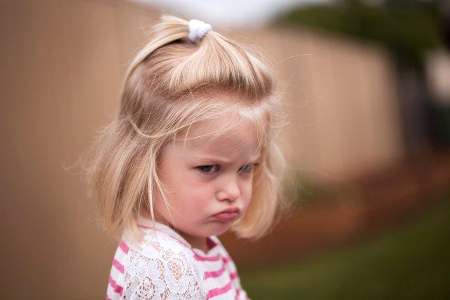 5 Consejos Para Que Los Niños Autocontrolen Su Mal Genio