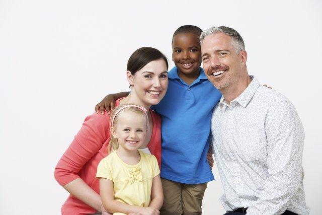 6 Problemas Frecuentes De Los Niños Adoptados