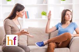 Las drogas y los factores de prevención en familia