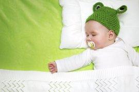 Recomendaciones para hacer más seguro el sueño del bebé