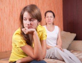 Mal humor en adolescentes, un problema causado por la falta de sueño