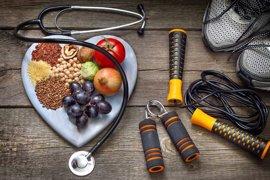 Una buena dieta ayuda a prevenir la insuficiencia cardíaca
