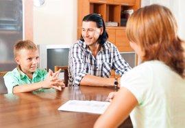 Contacto padres- profesores, algo necesario en la educación del niño