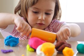 Cómo estimular las capacidades de los niños de 0 a 3 años