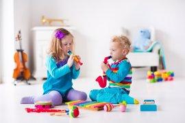 Juguetes para estimular a los bebés hasta los 3 años por habilidades y destrezas