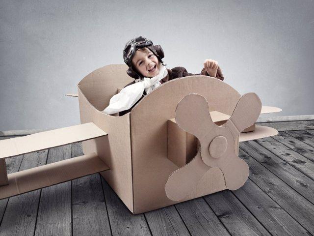 La estimulación infantil a través de los juguetes