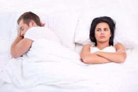 Dormir tras un enfado afecta a la calidad del sueño