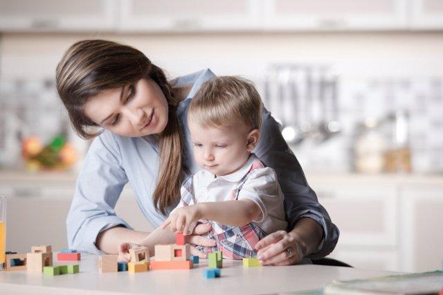 ¿Sabemos jugar con nuestros hijos?