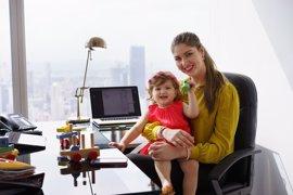 Padres y nuevas tecnologías, ¿predicas con el ejemplo?