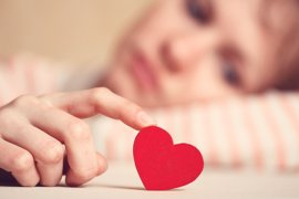 Cómo superar una ruptura sentimental y ser tu mejor compañera
