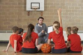 Petición al Gobierno por incorporar una hora de educación física diaria