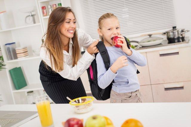 Cómo sacar lo mejor de los hijos