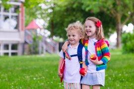 Así son sus primeros amigos: la amistad de 3 a 6 años