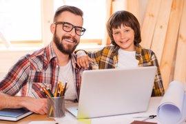 Tener un hijo superdotado no es un problema, es una oportunidad