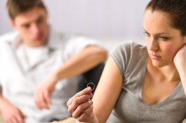 Pasos para superar una ruptura: ¿por qué se acaba el amor?