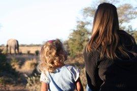 Destino África: cómo hacer un safari con niños