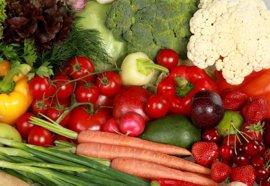 Dieta de primavera: 5 alimentos imprescindibles
