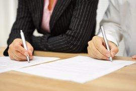 Los divorcios y las separaciones cayeron en 2016