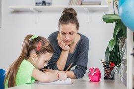 Deberes escolares, ¿cómo afectan a la vida familiar?