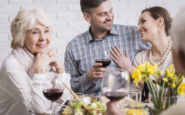 La suegra en la familia, ¿por qué tiene mala fama?