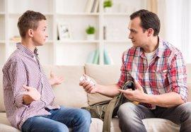 Decir NO a los adolescentes: cómo manejar sus provocaciones