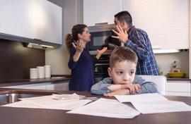 El origen del bullying puede estar vinculado a la violencia en casa
