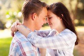 El amor en la adolescencia: ¿estará enamorado?