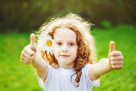 El optimismo en la infancia. Claves para educar niños felices