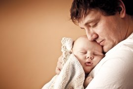 Ser padre cambia el cerebro del hombre