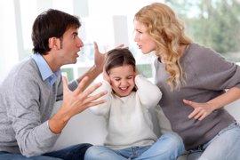 Los peligros del desarrollo en una familia desestructurada