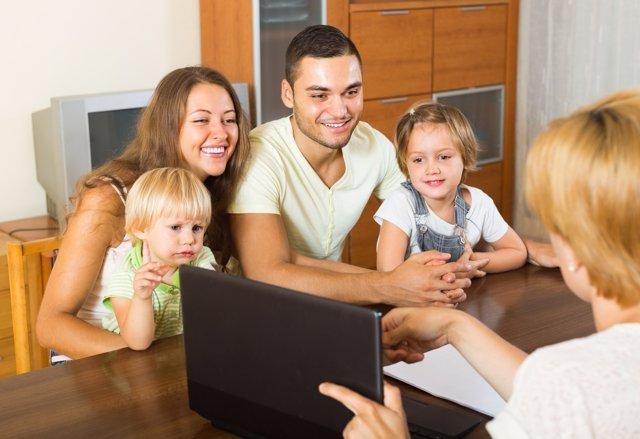 Tutorías entre padres y profesores