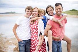 Hijos adolescentes: una oportunidad para hacer familia