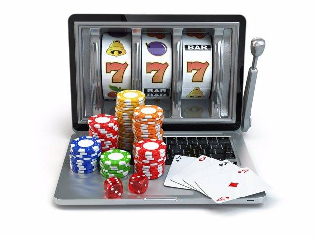 Las nuevas tecnologías expanden el juego online.