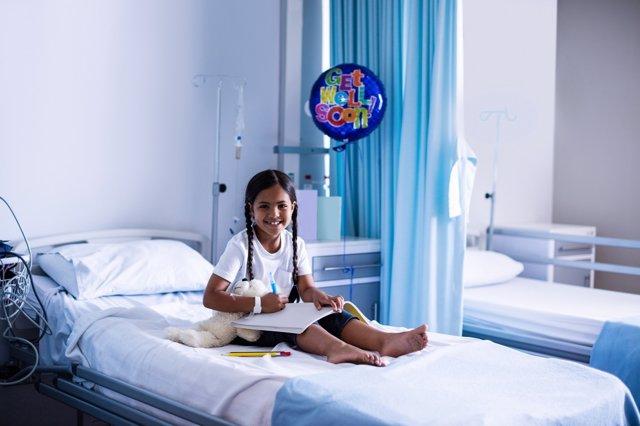 La visita a un hospital supone seguir unas normas básicas
