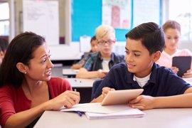 Niños superdotados: características de su comportamiento