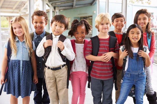 Las 5 preocupaciones de los niños