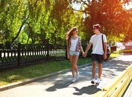 Vestir bien en la adolescencia: un arte que enseñar y aprender