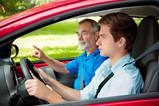 El TDAH aumenta el riesgo de accidentes de tráfico en jóvenes