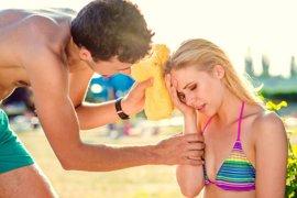 6 consejos para evitar ponernos enfermos en vacaciones