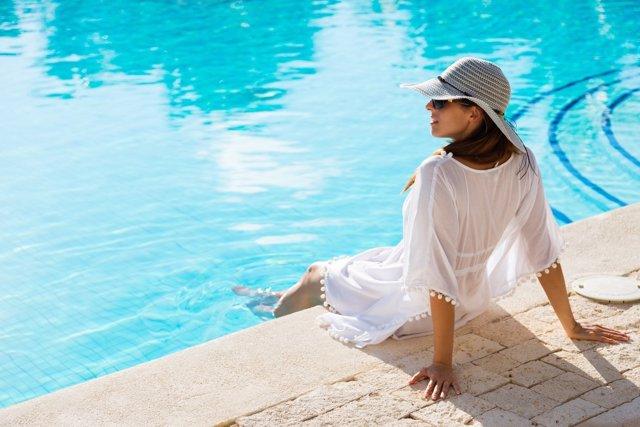 Elimina el estrés estas vacaciones