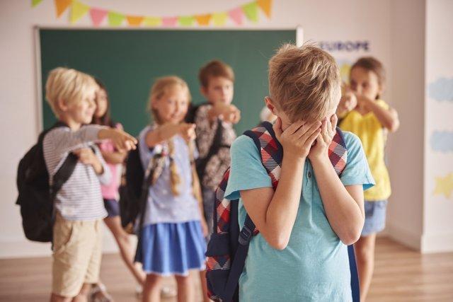 ¿Qué Se Esconde Detrás De Los Niños Criticones?