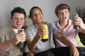 Movilización Alcohol y Menores, el decálogo para luchar contra esta adicción