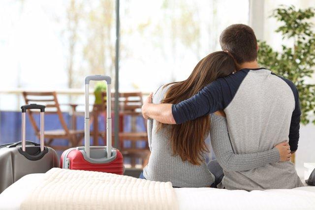 Cómo mantener limpio el apartamento de vacaciones
