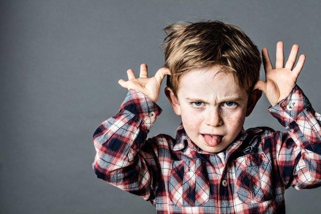 ¿Son Los Segundos Hijos Más Malos Que Los Primogénitos?