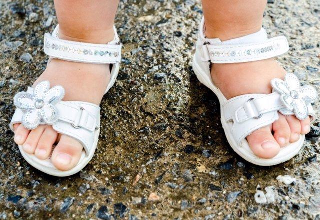 Consejos para cuidar los pies en verano.