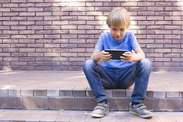 ¿Cómo Saber Si Lo Que Consumen Los Niños Es Adecuado?