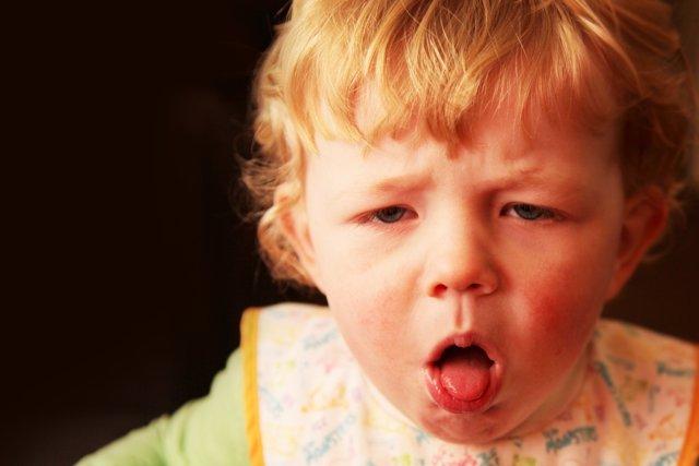 Los atragantamientos en niños pueden ser fatales si no se actúa rápido.