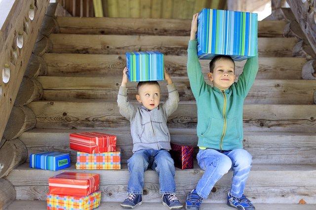 Cómo mejorar las relaciones entre hermanos.